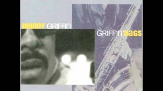 Johnny Griffin - The Girl And The Turk