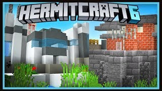 Hermitcraft Season 6:Who Is Going To Win? ConCorp's Newest Shop  (Minecraft 1.13.2  Ep.50)