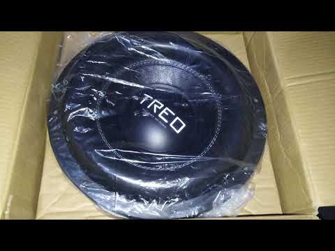 """Subwoofer TREO 12"""" 1600 RMS--3200 W PARA SPL AND OPEN SHOW,"""
