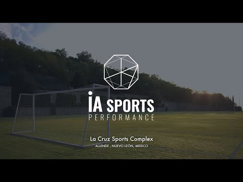 IA SPORTS VIDEO (ENGLISH)