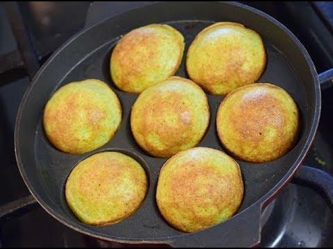 Egg Avocado Ball In Tamil  | Healthy Kids Breakfast | Egg Avocado Recipe| Pancake Recipe