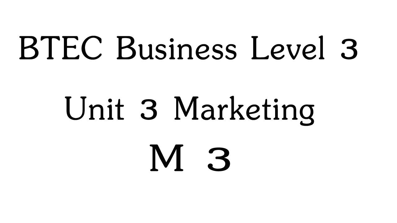 unit 1 business In this unit, you will gain an overview of the key ingredients for business success, how businesses are organised, how they communicate, the characteristics of the environment in which they operate, and how this shapes them and their activities.