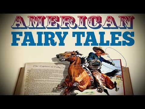 American Fairy Tales  by L. Frank BAUM (1856 - 1919)by General Fiction Audiobooks