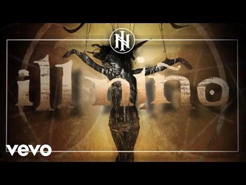 Ill Niño - The Depression (Lyric Video)