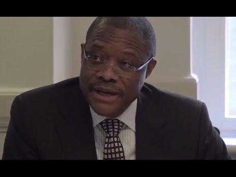 ECOWAS at 40: Arnold Ekpe on  the economy
