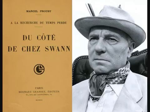 Remembrance of Things Past - Swann in Love by Marcel Proust - Audiobook read by Ralph Richardson