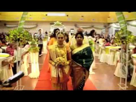 Awesome tamil wedding