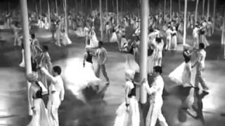 Busby Berkeley Wonder Bar