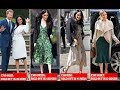Why Meghan Markle is now the most powerful woman in fashion
