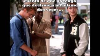 My Best Friend-Tyrese ft. Ludacris to Paul Walker (Subtitulado al español)
