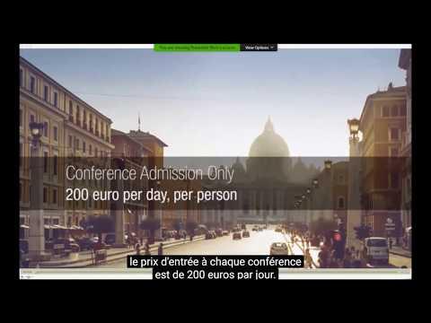 2017 02 16 PM Public Teaching in French - Enseignements publics en français