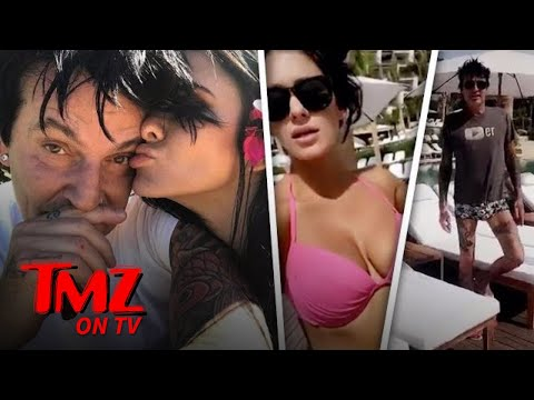 Brittany Furlan Wants Everyone To Know Tommy Lee's Still Got It | TMZ TV