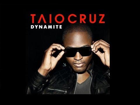 Taio Cruz - Dynamite (Audio Official)
