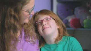St. Jude Patient Story: Alyssa