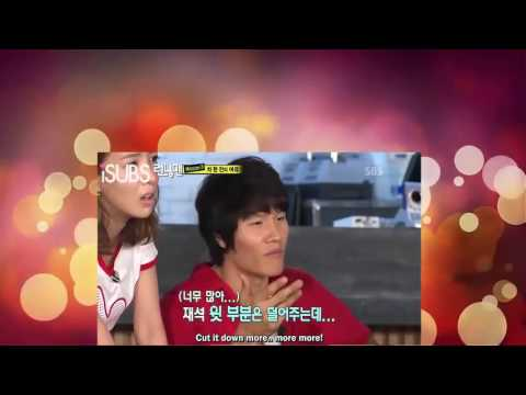 Running Man Missions A Relaxing Cup of Tea [Ep7]