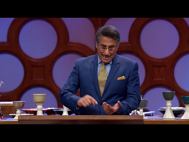 Godly Policies - Dr. Michael Youssef (From Valley to Victory: Part 17)