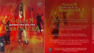 ASIA GOLDEN CHA CHA CHA (VOL.2)