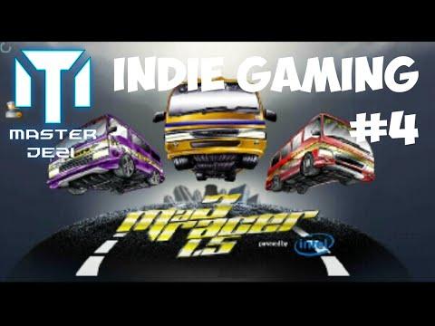 Indie Gaming #4 | Ma3 Racer on Mobile (Kenya)