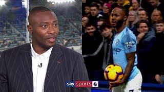Shola Ameobi praises Raheem Sterling for speaking out against racism | Super Sunday