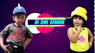 DISINI SENANG DISANA SENANG I Lagu Anak Ceria dan Belajar