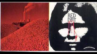 Red Dirt - Summer Madness Laced With Newbald Gold 1970