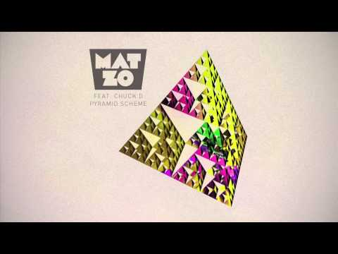 Mat Zo feat. Chuck D - Pyramid Scheme (Club Mix)