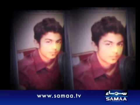 Khoji March 02, 2012 SAMAA TV 1/4