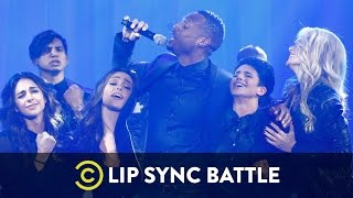 Lip Sync Battle - Marlon Wayans