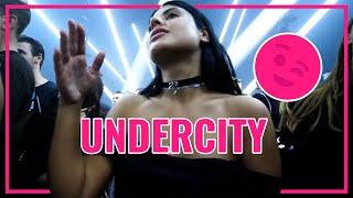 Undercity Festival 2021 - 15 Min Techno Rave | Best Techno Party