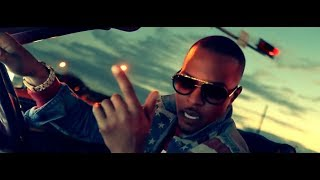T.I - The Way We Ride (Official Video)
