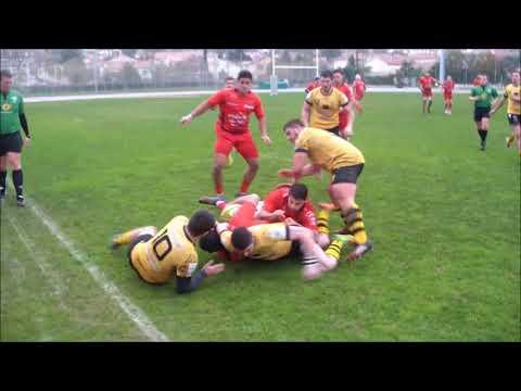 Replay Rugby Espoirs RCT Toulon vs Carcassonne Match Championnat de France Live TV 2018