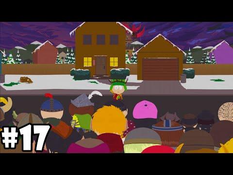 South Park: The Stick Of Truth - Part17 - นางาซากี [พากย์ไทย]