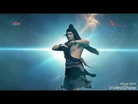 Shiv Tandav Stotramशिवतांडव स्तोत्रमShiva StotraShankar MahadevanTimes Music Spirt