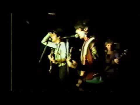 Johnny Thunders & The Heartbreakers Live at Max's Kansas City 1979