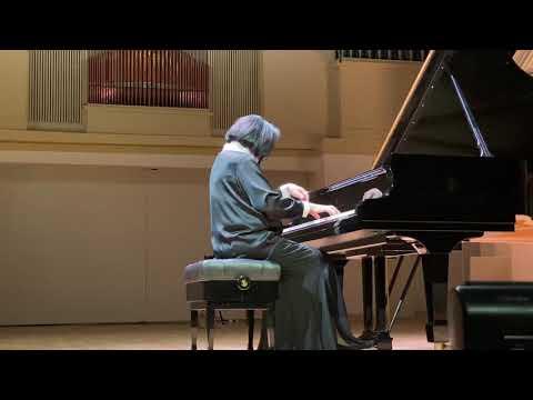 Schumann - Bird as Prophet. Eliso Virsaladze