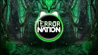 Hellnoise - Jungle Horror (Original Mix) [JUNGLE TERROR NIGHTMARE VOL. 3]
