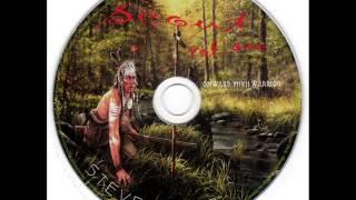 Steven Welp with MKJ - War Chant (Spiritual Warfare)