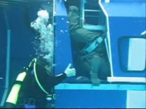 Bosiet Offshore Survival Training