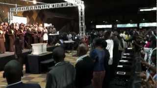 Kwetu Pazuri - encore @ The East African Homecoming
