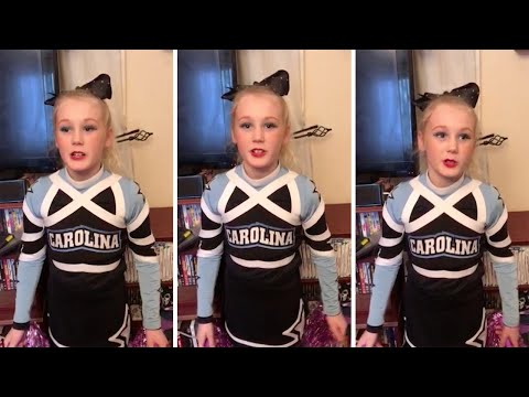 Boy Dresses Like Cheerleader For School from YouTube · Duration:  8 seconds