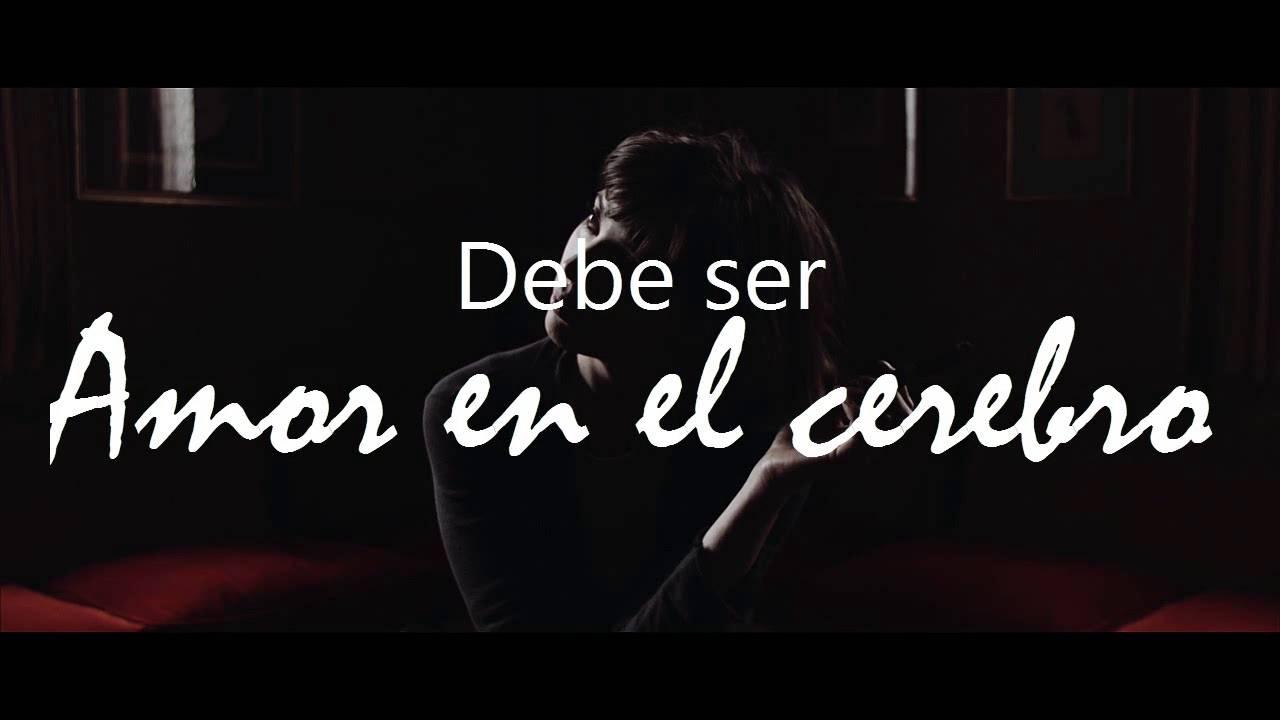Love On The Brain - Rihanna (Letra En Español)