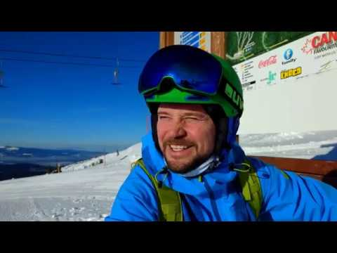 Big White Ski Resort / British Columbia / Canada