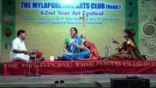 Amrutha Venkatesh - Brova Bharama