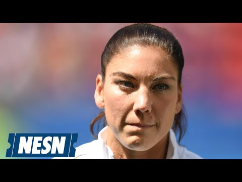 Heather O'Reilly says US team 'not perfect' after Hope Solo slams coach Jill Ellis