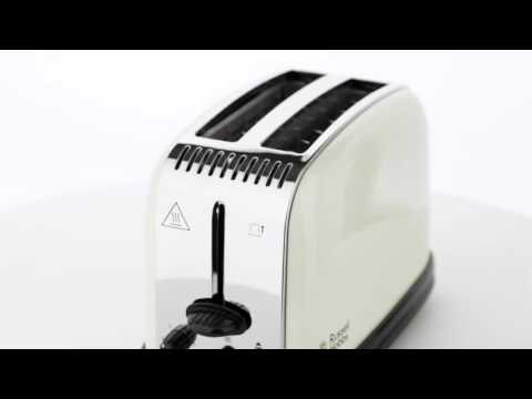 TOSTER CLASSIC CREAM 23334-56 RUSSELL HOBBS
