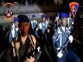 KAMPUNG PM   Sebuah Kebanggaan Menjadi Prajurit Baret Biru