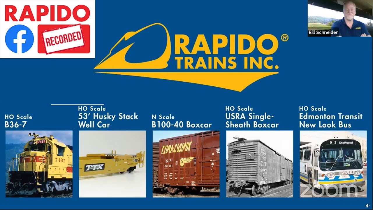 Download Rapido Live stream from June 10, 2021