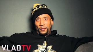 Lord Jamar: Macklemore Didn
