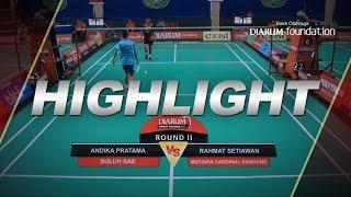 Download Video Rahmat Setiawan (Mutiara Cardinal Bandung) VS Andika Pratama (Suluh SAE) MP3 3GP MP4