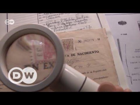 Spain's stolen children | DW English